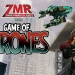 Zombies Monsters Robots: aggiornamento Game of Drones