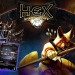 "HEX: notevole gioco ""MMORPGTCG"" free to play"