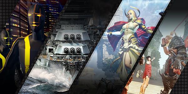 4 interessanti giochi MMO attualmente in beta