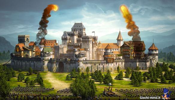 Assedio-Castello-Tribal-Wars-2