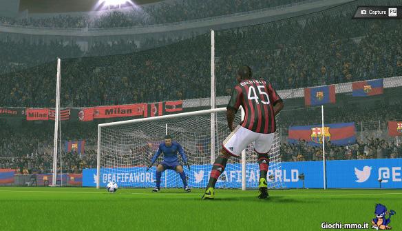 Balotelli FIFA World