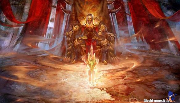 Blade 9 MMORPG