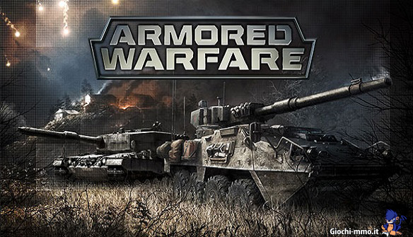Carri armati Armored Warfare