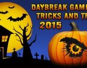 Daybreak Games annuncia gli eventi di Halloween