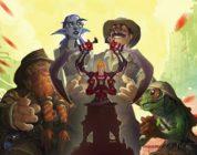 Steam: nuove uscite popolari tra i giochi MMO (agosto 2016)