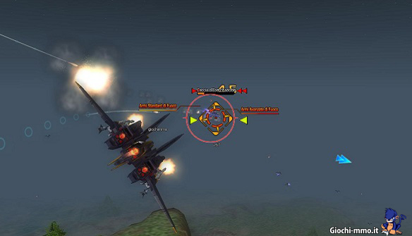 Gear-AirRivals