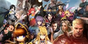 Nexon: annunciati 5 nuovi giochi MMO per il 2015