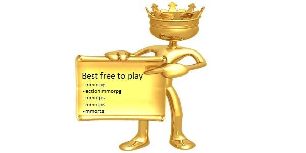 I migliori MMO free to play del 2011