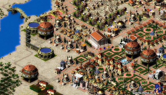 Impero CaesarIA