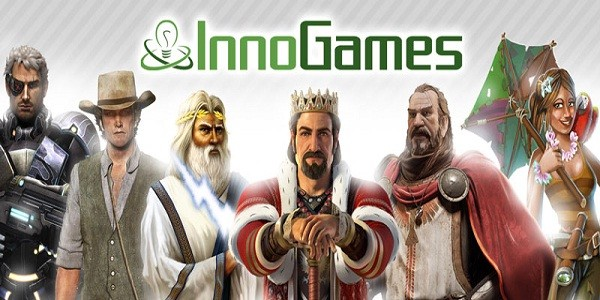 InnoGames browser game