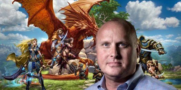 John Smedley è stato assunto da Amazon Game Studios