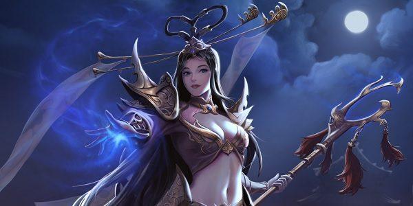 Steam: nuove uscite popolari tra i giochi MMO (luglio 2016)