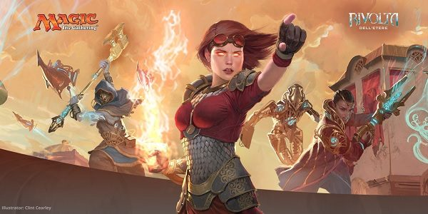 Wizards of the Coast apre il suo primo studio digitale