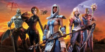 NCSoft: pubblicato l'ultimo rapporto sui guadagni