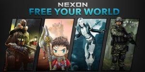 Nuova partnership tra Nexon America e First Strike Games