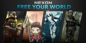 Nuova partnership tra Nexon America e First Strike Games