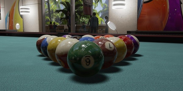 Pool Nation FX Lite: gioco del biliardo free to play