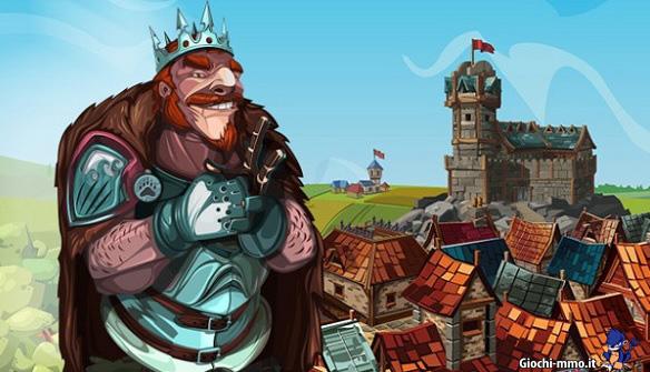 Sovrano Goodgame Empire