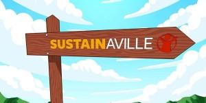 Sustainaville: gioco gestionale di beneficenza in closed beta