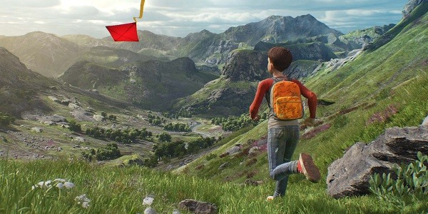Unreal Engine free