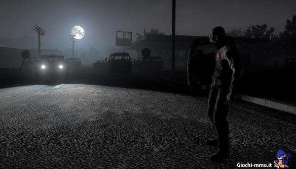 Zombie-H1Z1
