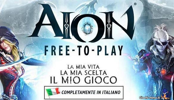 aion-in-italiano