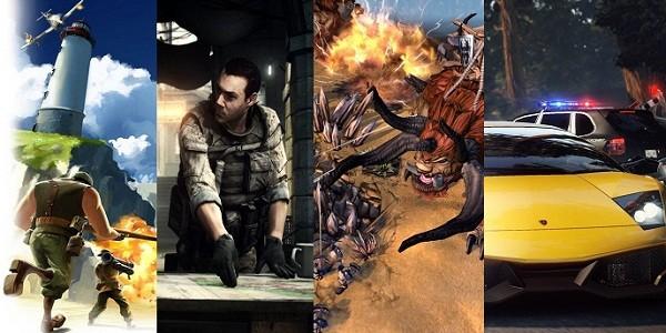 Giochi MMO gratis offerti da Electronic Arts