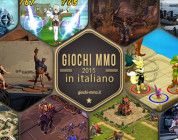 12 Giochi MMO in italiano per l'estate (2015)