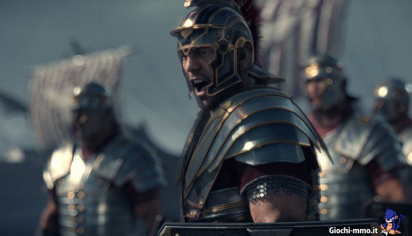 gioco Ryse Son of Rome