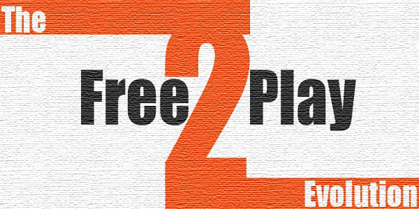Free to play: fatturato in crescita anno dopo anno