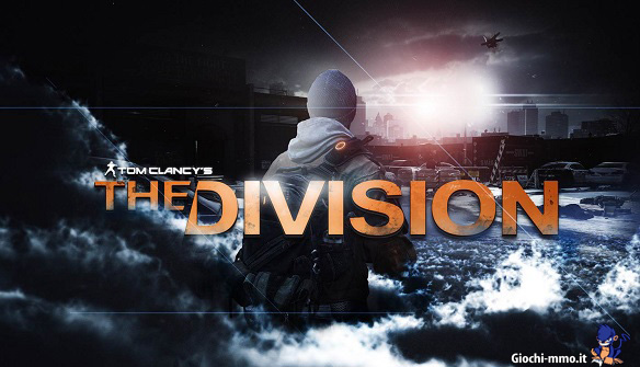 sparatutto Tom Clancy's The Division