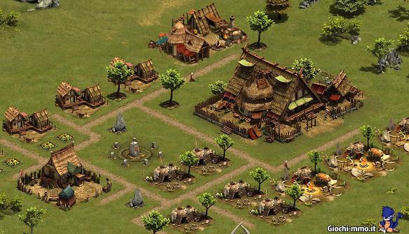villaggio-forge-of-empires